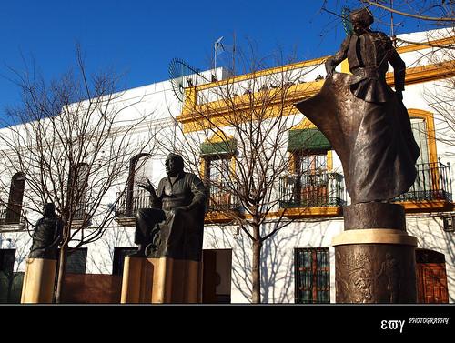 Sevilla - Alameda de Hércules - 1