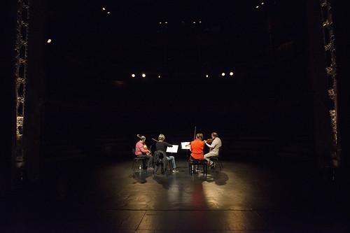 Quatuor Romantique