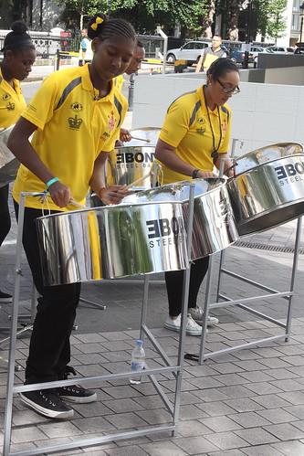 Ebony Steel Band (2012) 05