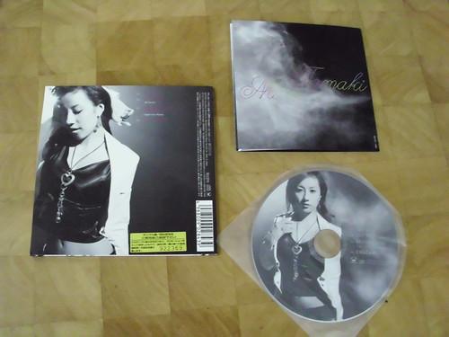 原裝絕版 2005年  11月2日 玉置成實 TAMAKI NAMI 玉置成実 Get Wild  CD 原價1223yen 中古品 3