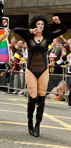 Manchester Pride - The Parade