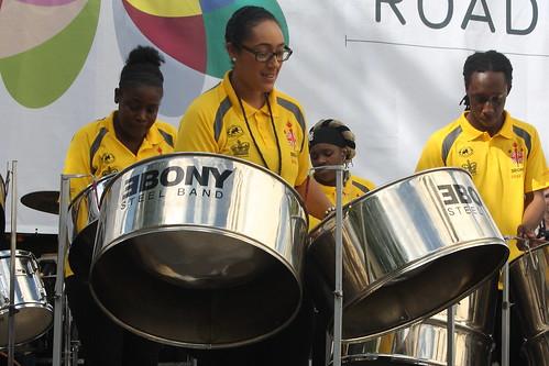 Ebony Steel Band (2012) 06