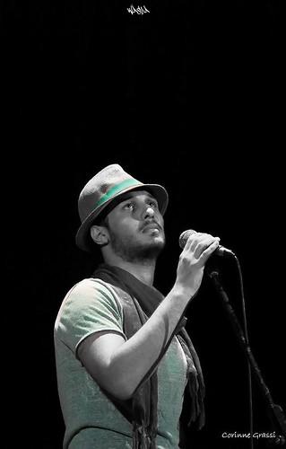 ( Wasla Band ) Mohammed Affran