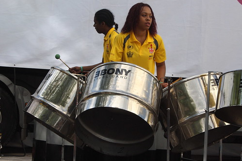 Ebony Steel Band (2012) 08
