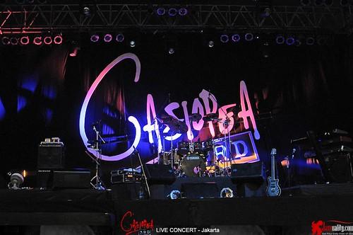 Casiopea3rd Live Concert Jakarta (3)