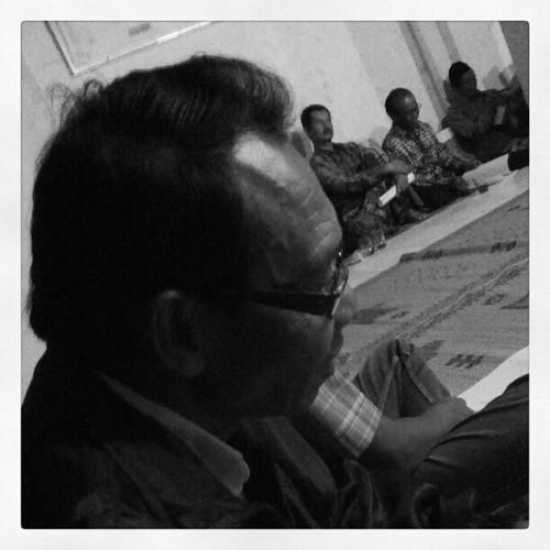 Mbah Wariko,  salah satu legenda Sumber Kidul #people #profile #humanity #lokal