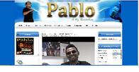 Pablo a Voz Romântica