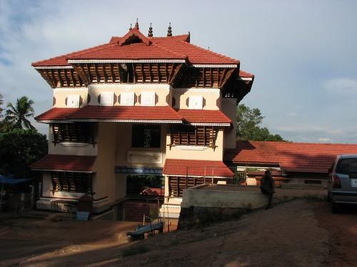 Panachikkadu saraswathi Temple Kottayam Kerala