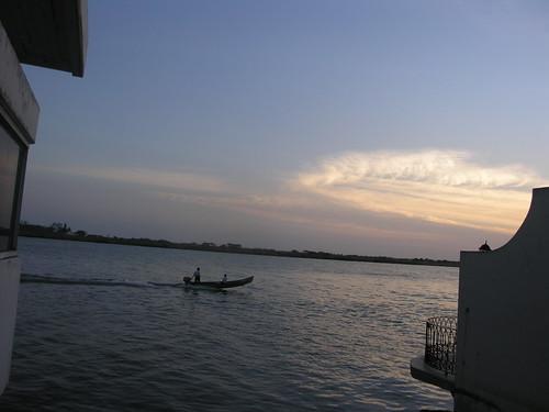 4-el ave y el faro/Papaloapan River