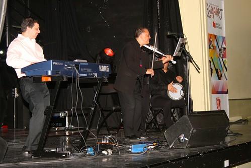2012-11-10 Festival Sefarad SAMIR SHUKRY 0064