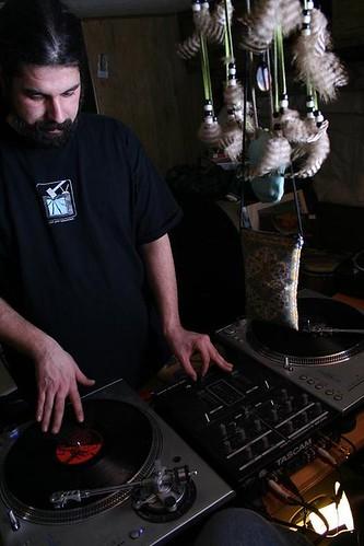 DJ Wardove - Spaceship 2005