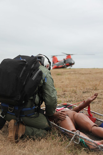 Search and rescue Marines stay ready through constant training