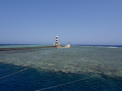 Daedalus Lighthouse