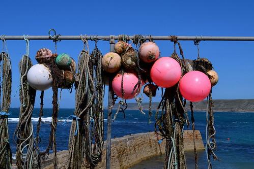 Not your average beach balls