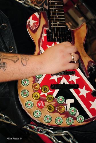 Southern Guitar