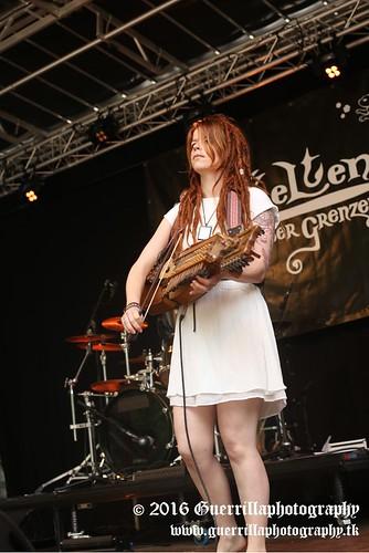 Castlefest 2016 with Kelten Zonder Grenzen 2008