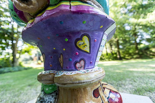 Airlie Gnome Invasion Exhibit 071018 085