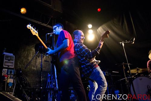 Karibean live @CovoClub 16/02/13