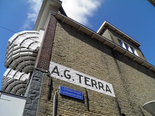 A.G. TERRA