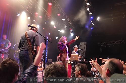 Transatlantic (Neal Morse Band + The Flower Kings) @ Boerderij, Zoetermeer, 6 March 2013 [DSCF2314]