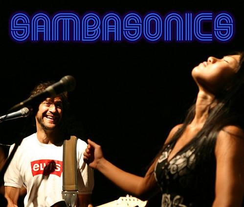 sambasonics 6