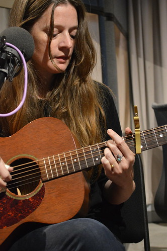 The Baird Sisters Live on WFMU