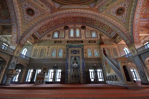 Söğütlüçeşme Mosque