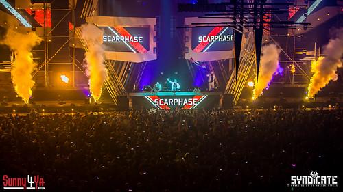 Syndicate 2016 - Scarphase