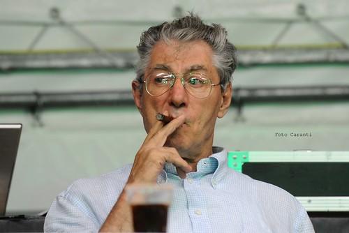 Umberto e il suo sigaro