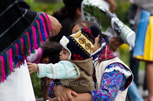 Dia de los pueblos indígenas MX012-18-2088