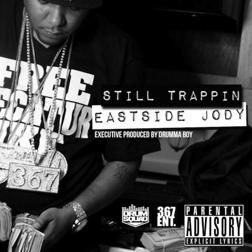 Eastside Jody Ft Alley Boy – Talkin Bout