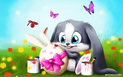 Schnuffel bunny:D Really realy like U!