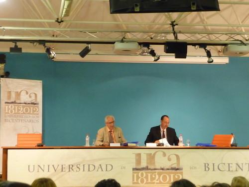 Conferencia Juan Schez Mendez