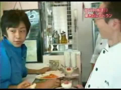 Yamashita Shoon Yaotome Hikaru - Ya-Ya-yah 2005.07.03