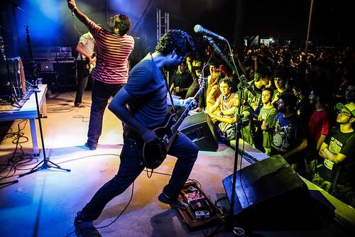 Rock Cordel Maceió - 14 de Setembro