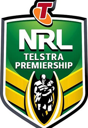 Nrl Team OF The Year 2016