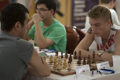 Grigoryan Karen vs Kovalev Vladislav
