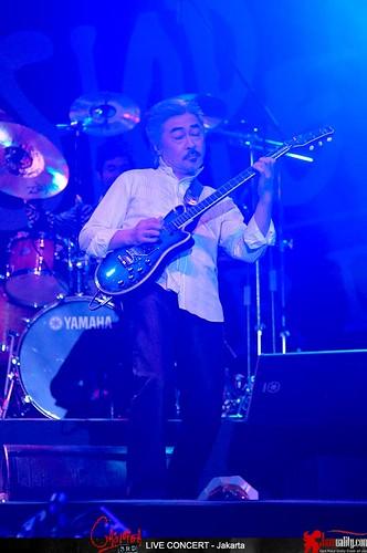 Casiopea3rd Live Concert Jakarta (17)