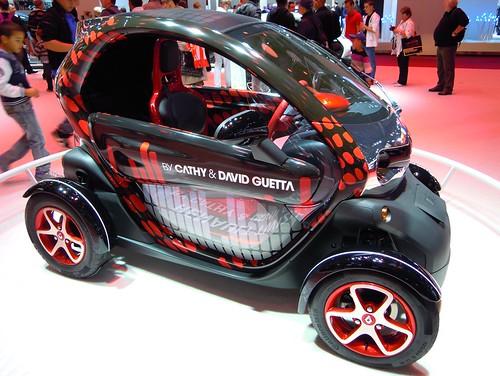 Renault Elec David Gueta