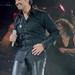 Mexican singer Alejandro Fernandez loves leather