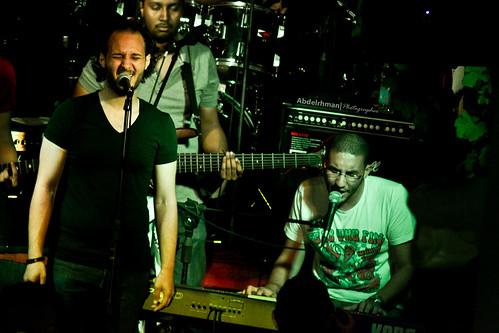 Wasla Band