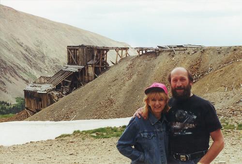 North London Mine, Colorado