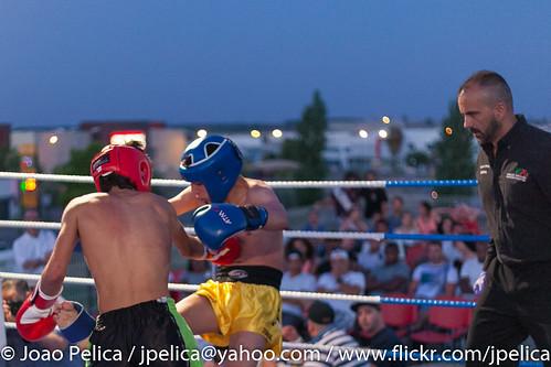 FS6 Evora 16072016 Gala Kickboxe Muaythai