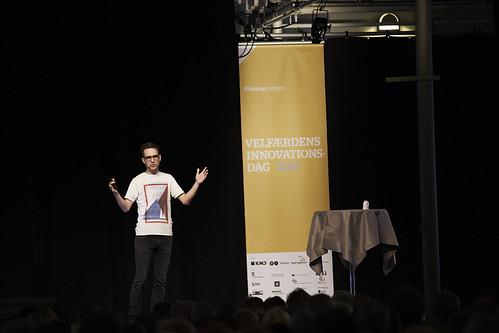 Velfærdens Innovationsdag 2013