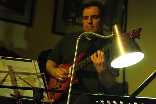 Kenny Wheeler Quintet (2013) 08 - John Parricelli