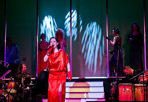 Hét boszorka - a Centrál Színház előadása