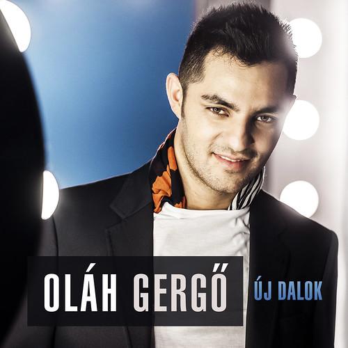 Oláh Gergő: Új dalok