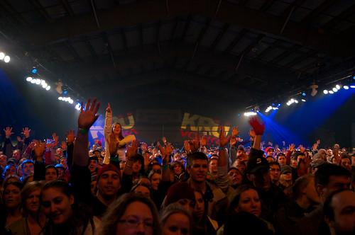 FestEVOL 2013 at Okemo Vermont feat. Yukon Kornelius