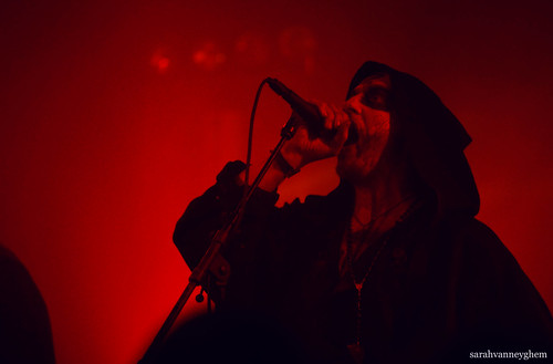 Nidrosian Black Mass: Behexen
