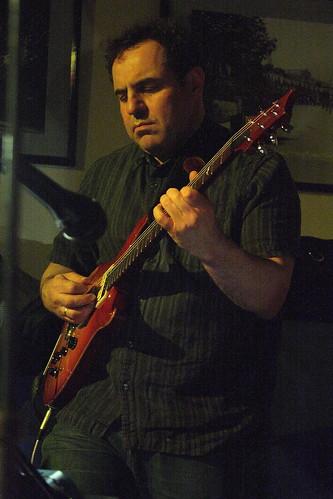 Kenny Wheeler Quintet (2013) 07 - John Parricelli